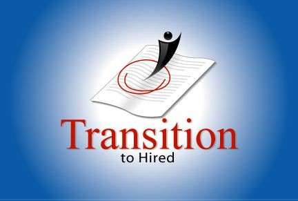 transition to hired logo